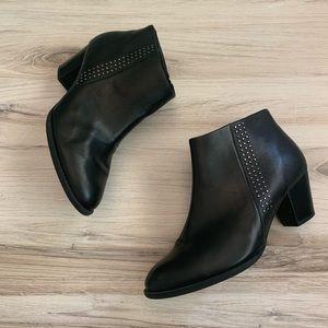 Vionic Shoes - Vionic Georgia Womens Ankle Boot